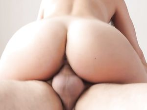 Her Man Is Home From Work And Horny For Her Pussy