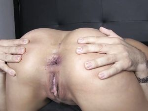 Big Tits Girl On Top Fucked And Filled With Hot Cum