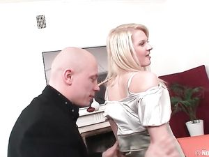 Taking A Teen Beauty Home To Fuck Her Asshole