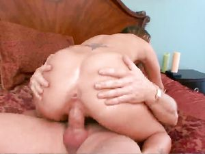 Big Cock Grandpa Fucks His Meat Into A Slutty Teen