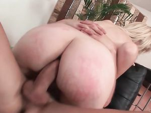 Young Whore Fucked In The Ass By His Thick Dick