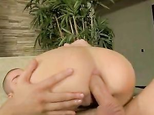 Teen Holes Fucked By His Hard Pulsating Cock
