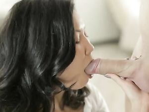 Gorgeous Asian Teen Fucked In Doggy Style
