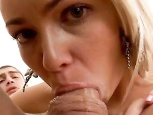 Taking Of Her Clothes And Getting Her Ass Fucked