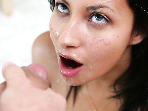 Big Cock Excites Exotic Porn Hottie Jade Jantzen