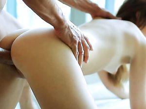 Petite Beauty Kaylee Haze Enjoys An Erotic Fuck