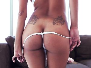 Flirty Jade Jantzen Needs Big Cock Sex To Cum