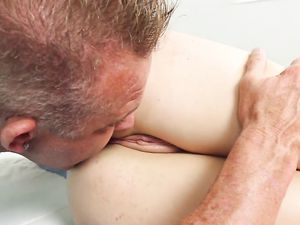 Teen Masturbating In His Shirt Wants His Cock